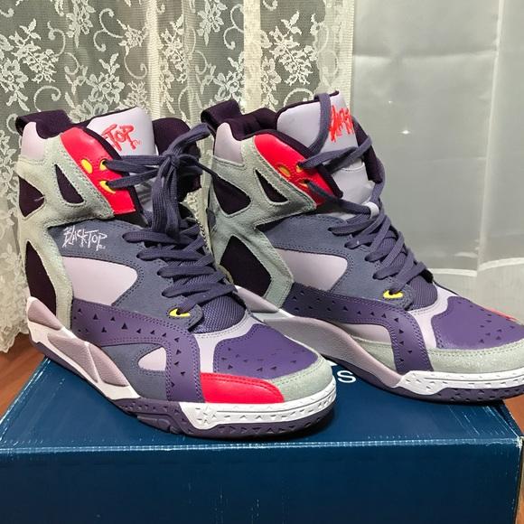 44e030ce959 Reebok classic Sneakers wedges